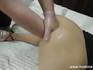Hot Kinky Jo - 03.04.16 [hotkinkyjo] 1080p