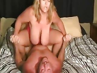 Bbw Wife Loud Ride