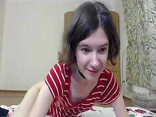 Teen Small Tits Solo