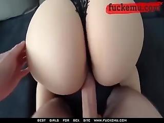MILF konyha szex