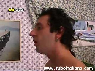 Italian Amateur Fratello E Sorella
