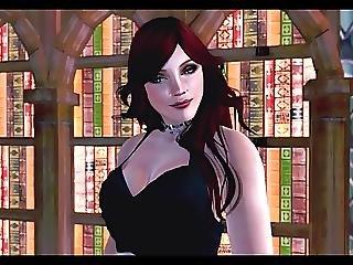 Librarian Romp
