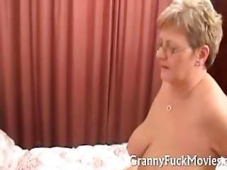 Grandma Whore Fucks Hardcore