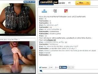 ερασιτεχνικό, αυνανισμός, Εφηβες, webcam