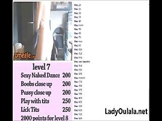 amateur, fille webcam, française, prison, masturbation, webcam