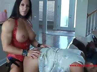 Angela Salvagno Cuckold Bitch And Your Wife