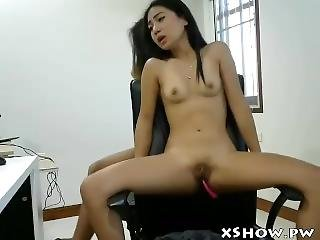 Amateur Japanese Girl Masturbate On Live Camshow - Xshow.pw