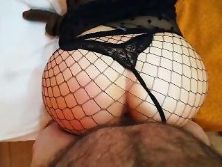 Fetish Ass Doggystyle