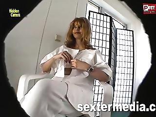 Mit Wem Fickt Denn Frau Doktor Da