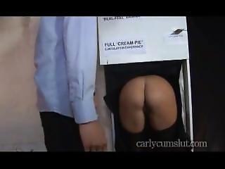 Free Service - Sex Machine