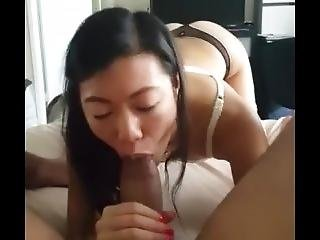 Chinese Cocksucker