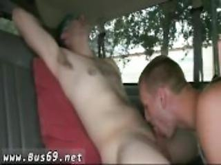 Straight boys hiding the woods gay sex