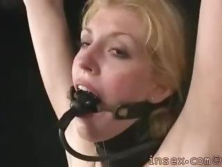 bondage, na jeźdźca, fetysz, ostro, seks