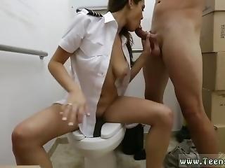 Amateur Blonde Big Black Cock Fucking A