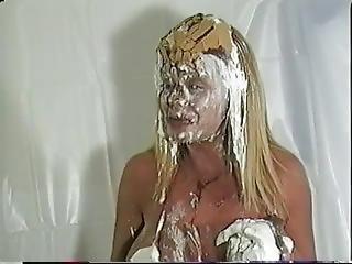 Sharon Full Vid Bikini Nude Huge Tits Pied Slimed