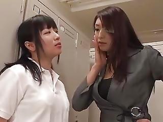 Lesbian Teacher Fuck Teen