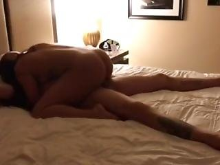 69 With A Slutty Milf Who Loves Cock