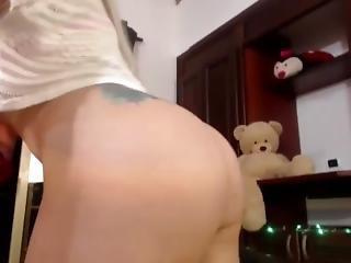 anal, arsch, luder, fetter arsch, kamera mädchen, onanieren, sexy, spielzeug, webkam