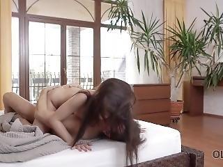 fantasía, madura, pornstar, sexo, Adolescente, joven