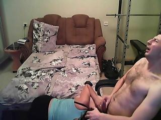POV otthoni pornó