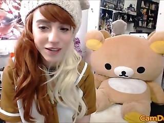 Anal, Masturbation, Teen, Teen Anal, Toys, Webcam