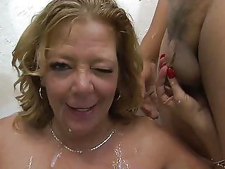 Karen Summer Is Still Horny