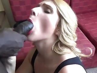 Fucking Bbc - Hotel Room Fuck Up