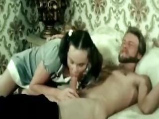 pipe, classique, nique, mère, vieux, star du porno, chatte, rétro, sexe, vintage