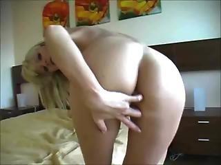 Stunning Blonde Pov Amateur Ass Bathroom Blonde Blowjob Cum Swallowing Cumshot C