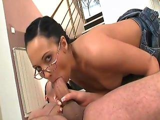 Asses With Glasses - Scene 4 - Intense Industries