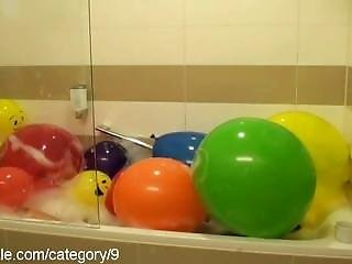Hottest Balloon Videos Are At Clips4sale.com