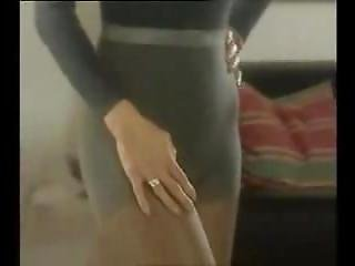 Pantyhose Sexy Woman