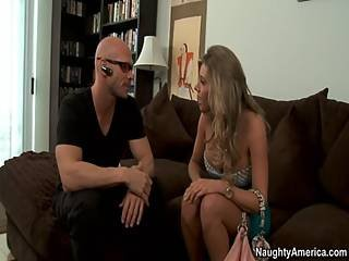Samantha Saint My Dads Hot Girlfriend