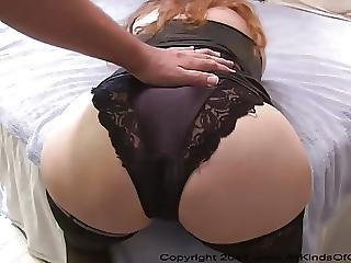 anal, cul, mamie, mature, milf