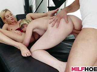 If You Do Not Fuck Him Then Mommy Will