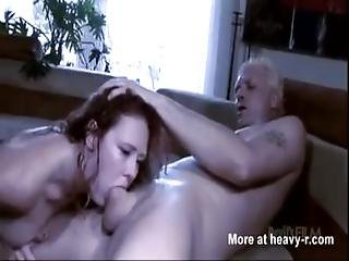 Audrey Hollander Hot Interracial