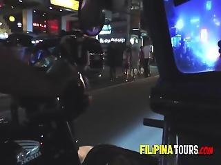 Filipina kurva velký penis