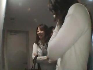 5 Japanese Matures 1 Lucky Guy Part 1