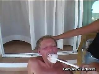 Toothbrush - Bdsm
