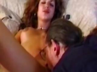 Real Vintage Amateur Pussylicked And Fucked