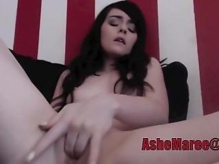 Ashe Maree - Early Morning Orgasms