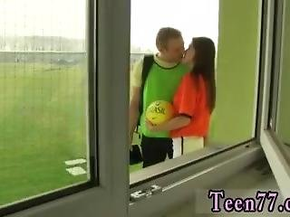 Brooke Dark Haired Teen Beauty And Huge Natural Blowjob Old