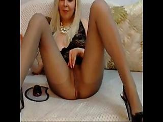 Sexgtube.com Webcam Pantyhose
