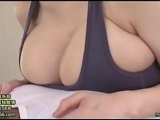 Hitomi Tanaka Sexy Physiotherapist