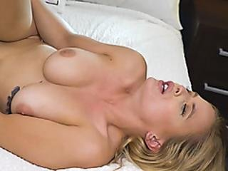 Sweet Teen Punished By Horny Cop