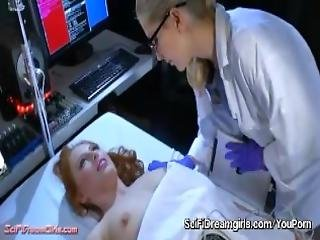 Scifidreamgirls Fembot Sex With Ashley Fires Episode 24 Rosie The Cheerbot Repgrogrammed