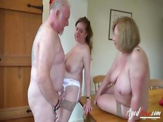 mogna sexig milf