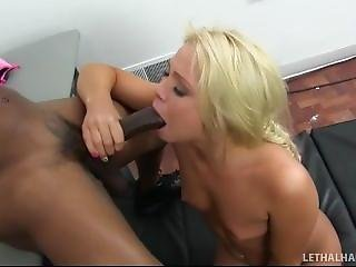 Fear Of A Black Cock Oral Compilation Bbc Teen Bj
