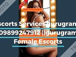 Gurgaon Escorts Agency %% 9899247912 %% Call Girls In Sector 27 Gurgaon