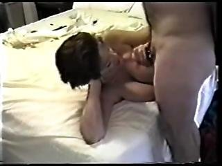 Amateur Webcam Wife With Huge Tits In Homemad